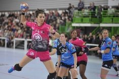 Photos LFH - J15 : FLHB / Dijon