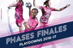 Pack Phases finales Playdowns LFH