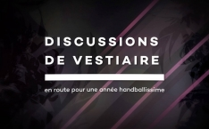 Discussions de vestiaire - épisode 2