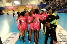 Photos LFH J1 : FLHB / HAVRE ATHLETIC CLUB HANDBALL