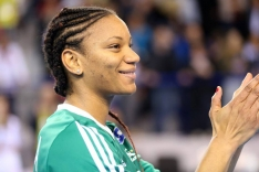 France A - Julie Foggéa pour la Golden League !
